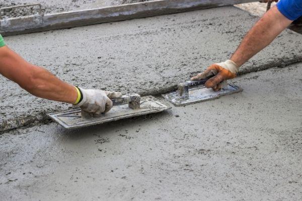 Pensacola Concrete contractors
