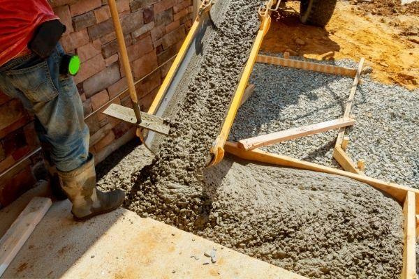 concrete contractor Pensacola