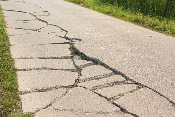concrete repair Pensacola